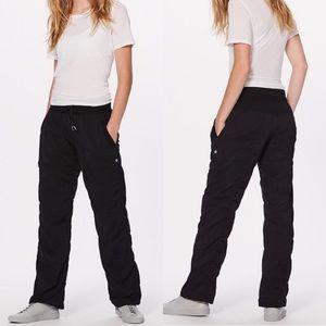NEW Lululemon Dance Studio Pant III Un R size 12